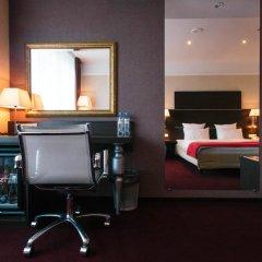 Гостиница Park Inn by Radisson Ижевск 4* Люкс разные типы кроватей фото 5