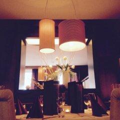 Schlosshof Charme Resort – Hotel & Camping Лана питание фото 3