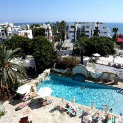 Dionysos Central Hotel бассейн фото 2