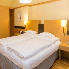 Boutique Hotel Am Stephansplatz 4* Полулюкс с различными типами кроватей фото 3