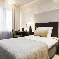 Elite Eden Park Hotel 4* Стандартный номер с различными типами кроватей