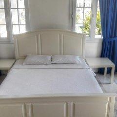 Temucin Hotel 3* Стандартный номер фото 12