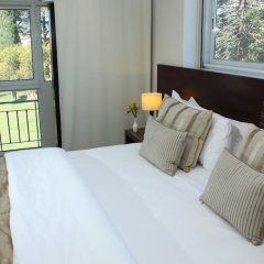Hotel Colonial San Nicolas Сан-Николас-де-лос-Арройос комната для гостей