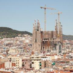 Апартаменты Click&flat Eixample Derecho Apartments Барселона фото 2