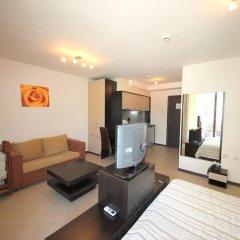 Апартаменты Menada Tarsis Apartments Студия Эконом фото 8
