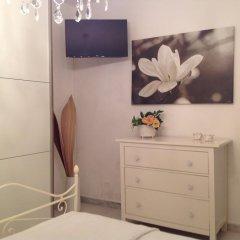 Отель Villa Solemar Бари ванная