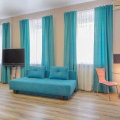 Гостиница Гостинный Дом комната для гостей фото 6