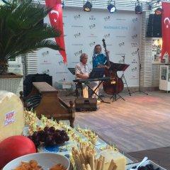 Cettia Beach Resort Турция, Мармарис - отзывы, цены и фото номеров - забронировать отель Cettia Beach Resort онлайн питание фото 2