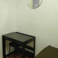 Отель Residencial Mar dos Acores 2* Стандартный номер с различными типами кроватей (общая ванная комната) фото 6