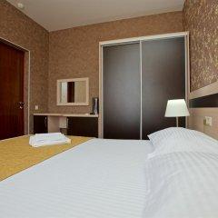 Гостевой Дом Имера Люкс с двуспальной кроватью фото 3