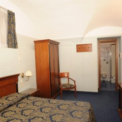 Hotel Silva 3* Стандартный номер с двуспальной кроватью фото 8