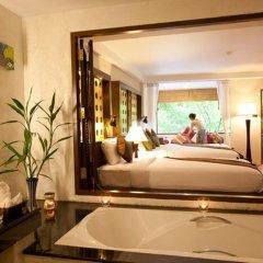 Отель Aonang Princeville Villa Resort and Spa 4* Семейный номер Делюкс с двуспальной кроватью фото 8
