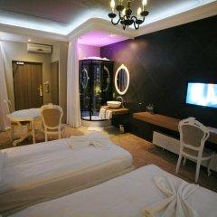 Hotel Ramka Restaurant & Wine Bar 3* Стандартный номер с различными типами кроватей фото 7