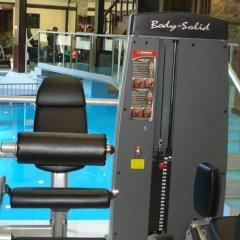 Otantik Club Hotel Турция, Бурса - отзывы, цены и фото номеров - забронировать отель Otantik Club Hotel онлайн фитнесс-зал фото 3
