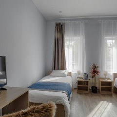 Гостиница Voyage в Иркутске отзывы, цены и фото номеров - забронировать гостиницу Voyage онлайн Иркутск комната для гостей фото 2