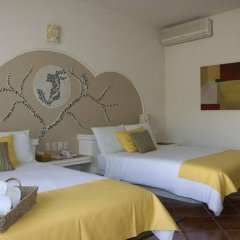 Отель Riviera Del Sol 4* Стандартный номер фото 2