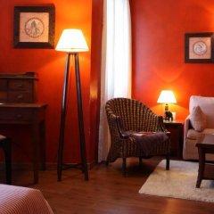 Hotel Torres de Somo удобства в номере фото 2