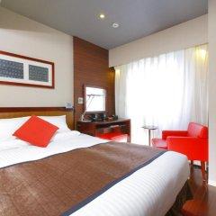 Отель Mystays Tenjin Номер Делюкс фото 2