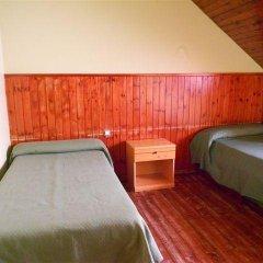 Отель Alberg Toni Sors Кровать в общем номере двухъярусные кровати фото 8