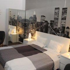 Апартаменты P&O Apartments Galeria Bracka Варшава комната для гостей