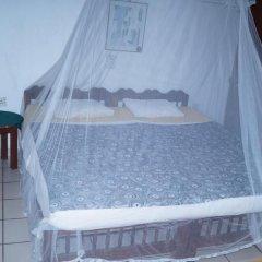 Отель Gästehaus Isabella Номер категории Эконом с двуспальной кроватью фото 5