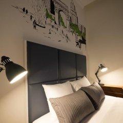 Отель CITY ROOMS NYC - Soho Стандартный номер с 2 отдельными кроватями фото 2