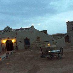 Отель Kasbah Bivouac Lahmada Марокко, Мерзуга - отзывы, цены и фото номеров - забронировать отель Kasbah Bivouac Lahmada онлайн фото 2