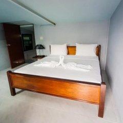 Отель Royal Prince Residence 2* Коттедж разные типы кроватей фото 8