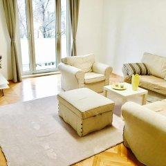 Отель Schönbrunn Park Apartement Австрия, Вена - отзывы, цены и фото номеров - забронировать отель Schönbrunn Park Apartement онлайн комната для гостей фото 5