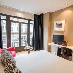 Отель Petit Palace Chueca 3* Стандартный номер с различными типами кроватей фото 2