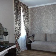 Мини-Отель Солнечная Долина Номер категории Эконом с различными типами кроватей фото 2