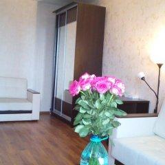 Гостиница Oktiabrsky Prospekt удобства в номере фото 2