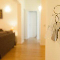 Апартаменты Apartment Trinidad 38 Апартаменты с различными типами кроватей
