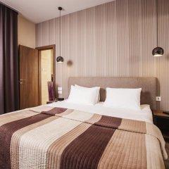 Апарт-отель Senator Maidan комната для гостей фото 7