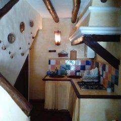 Отель El Rinconcito в номере
