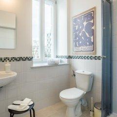 Vava Hostel ванная фото 13