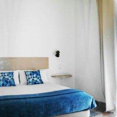 Frenteabastos Hostel & Suites Стандартный номер с различными типами кроватей фото 11