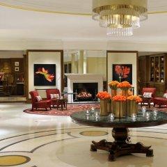 Отель JW Marriott Grosvenor House London 5* Стандартный номер разные типы кроватей фото 7