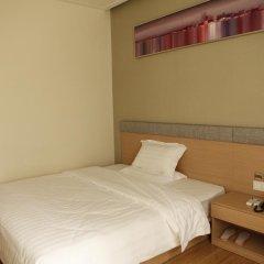 Отель 7Days Inn Shenzhen Xilin Metro Station Шэньчжэнь комната для гостей фото 2