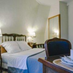 Hotel Saint Christophe 3* Стандартный номер с различными типами кроватей фото 3