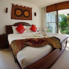 Отель Casuarina Shores Апартаменты с 2 отдельными кроватями фото 16