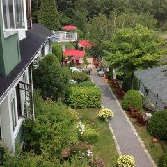 Отель Auberge La Goeliche Канада, Орлеан - отзывы, цены и фото номеров - забронировать отель Auberge La Goeliche онлайн фото 5