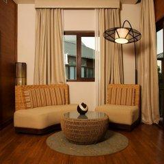 Отель Indura Resort 5* Полулюкс с различными типами кроватей