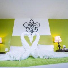 Royal Orchid Guam Hotel 3* Номер Делюкс фото 7