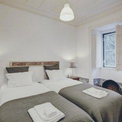 Отель Casa Dos Azulejos - Lapa комната для гостей фото 4