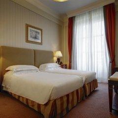 Hotel Excelsior Palace Palermo 4* Стандартный номер с двуспальной кроватью