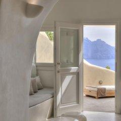Mystique, a Luxury Collection Hotel, Santorini 5* Вилла с различными типами кроватей фото 5