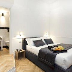 Отель Vanity Представительский номер с различными типами кроватей фото 3