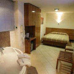 Mandrino Hotel 3* Люкс с различными типами кроватей фото 6