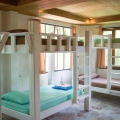 Отель Bottle Beach 1 Resort 3* Кровать в общем номере с двухъярусной кроватью фото 14
